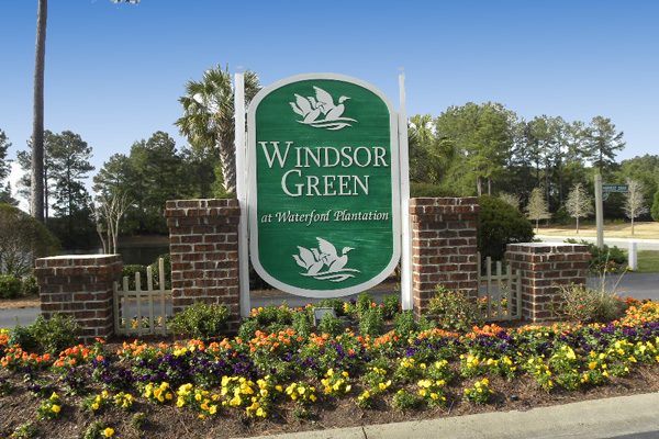 Windsor Green Myrtle Beach Sc