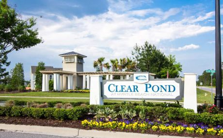 Clear Pond Homes for Sale