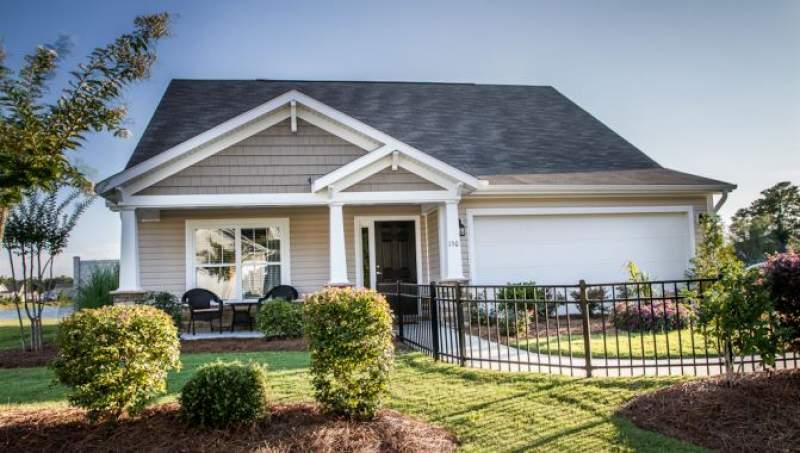Bella Vita Homes for Sale