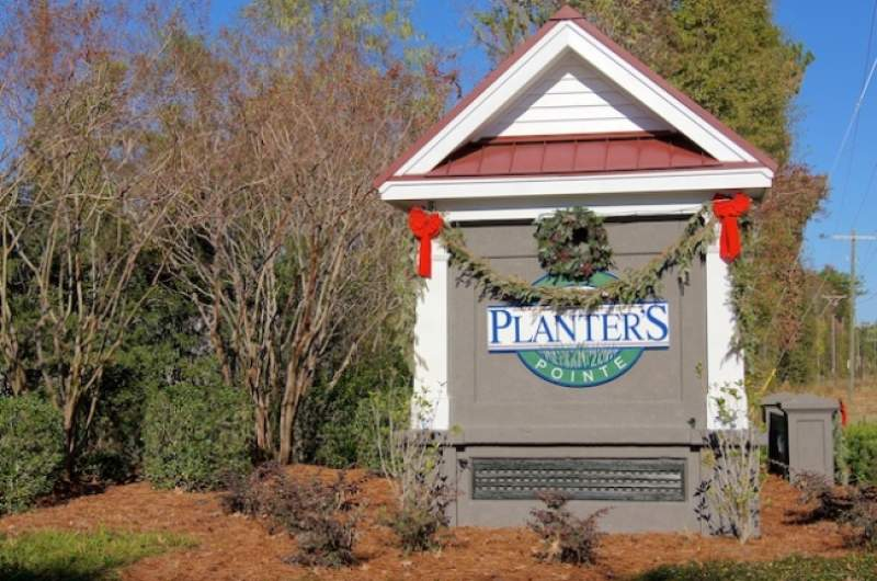 Planters Point Homes